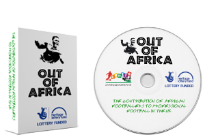 Out of Africa Campaign School's Pack